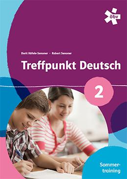 Sommertraining Treffpunkt Deutsch 2