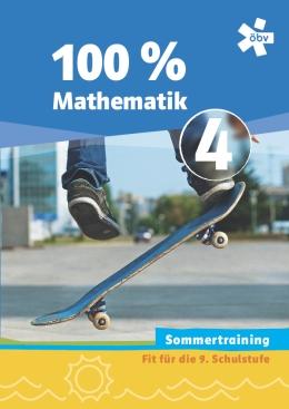 100% Mathematik 4 Sommertraining