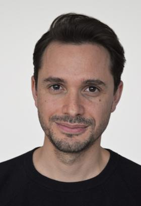 Musik aktiv-Autor Paul Müller
