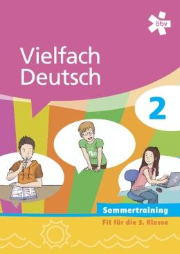 Vielfach Deutsch 2, Sommertraining