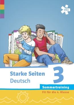 Starke Seiten Deutsch 3, Sommertraining