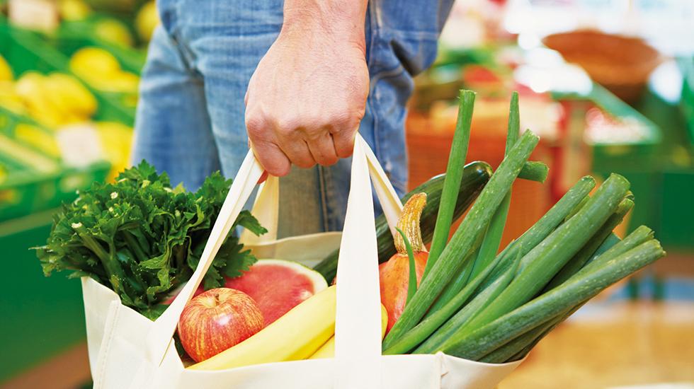 regional und saisonal einkaufen