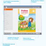 Frohes Lernen Digitaler Unterrichtsassistent Online