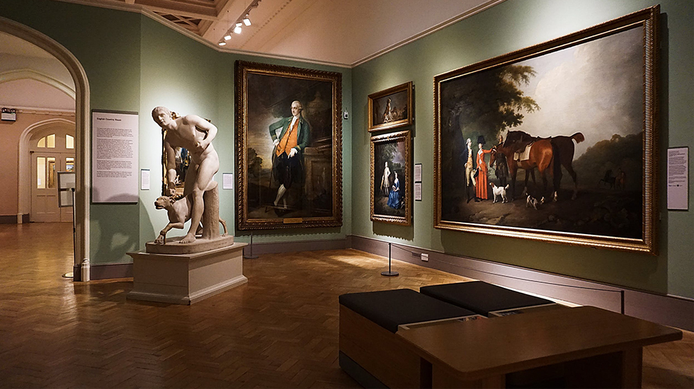 Galerie - Suzy Hazelwood
