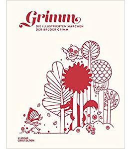 Illustrierte Märchen der Brüder Grimm