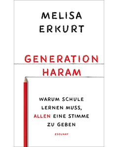 Generation Haram - Melisa Erkurt