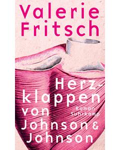Herzklappen von Johnson & Johnson - Valerie Fritsch