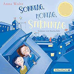 Hörbuch Sonntag, Montag, Sternentag