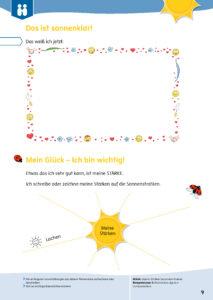 Sonnenklar! Sachunterricht, Seite 9